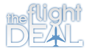 the flight deal