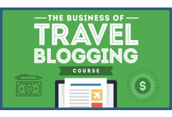 Travel Blog Course